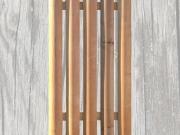 Sztacheta olchowa - model 6